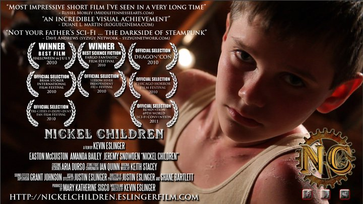nickle children Short Film Review: Nickel Children (2010)
