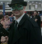 Green Lantern at Comicpalooza 2012