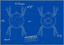 Simon Forster's Blueprint