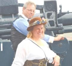 Manning The Guns