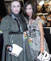 Victorian Ghosts - Comicpalooza 2013