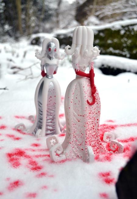 Bella Snow Standoff