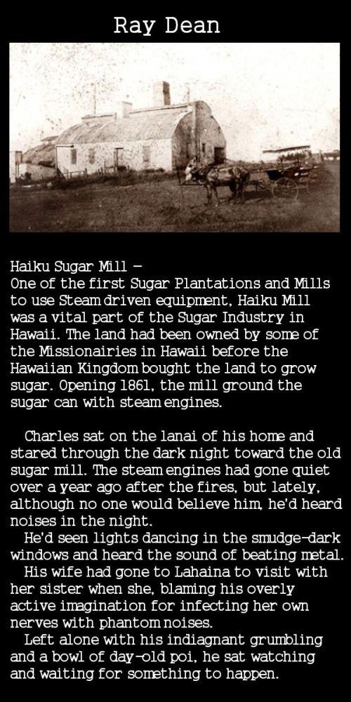 haiku sugar