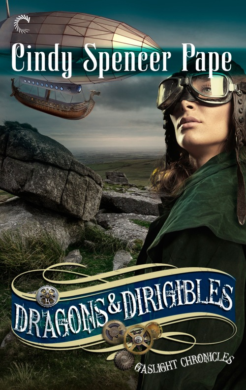 DragonsAndDirigibles