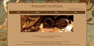 steampunkindiasite