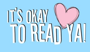 it's ok to read YA